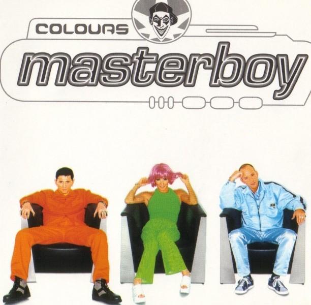 Masterboy-90-e 12