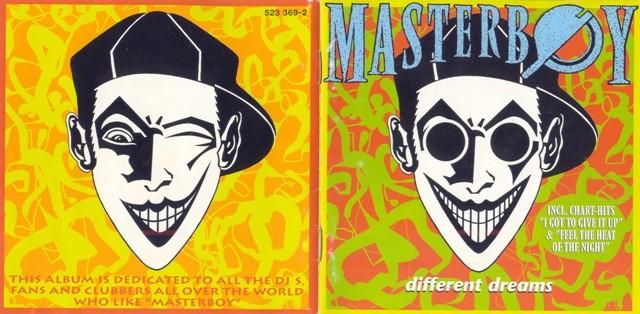 Masterboy-90-e 2