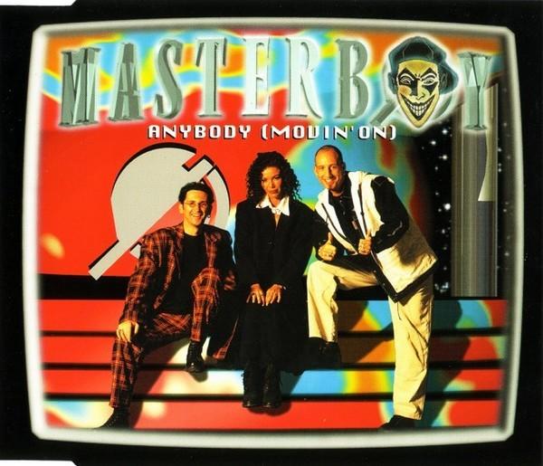 Masterboy-90-e 4