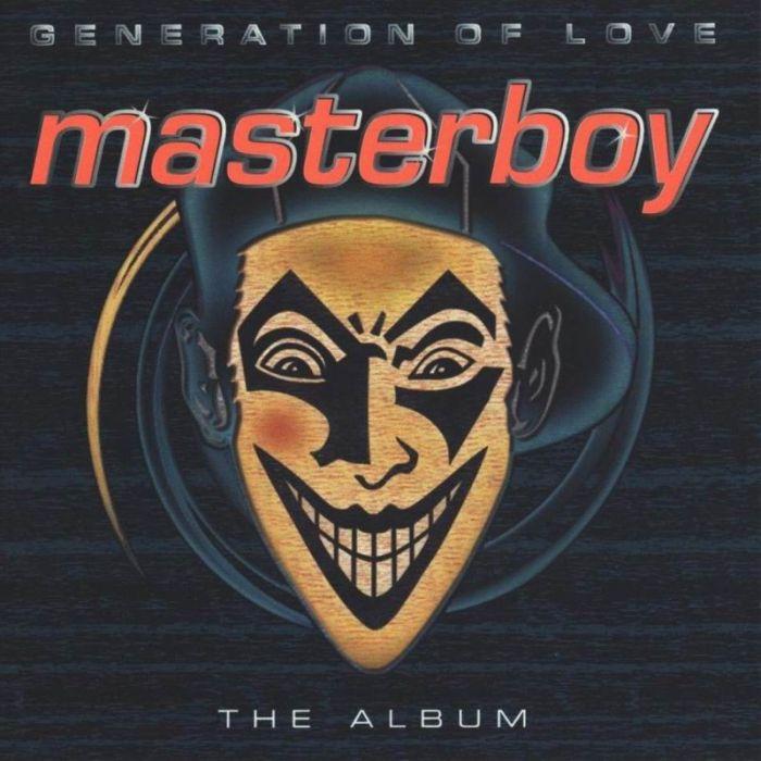 Masterboy-90-e 9