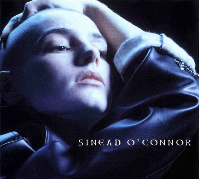 Sinéad OConnor - Nothing Compares 2 U