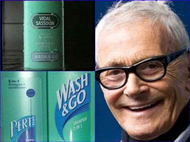 vidal-sasson-shampoo-90-e
