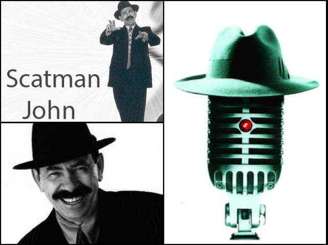 Scatman John - Welcome to the Scatland