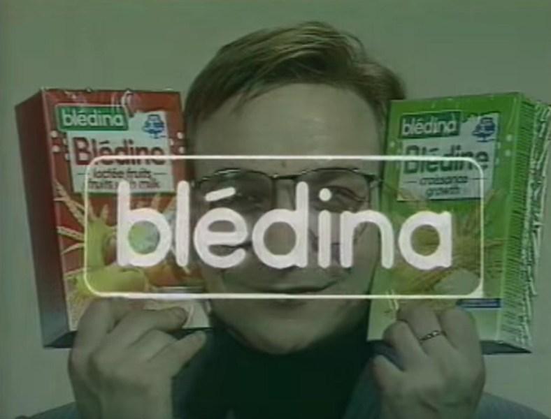 Причины провала бренда Бледина
