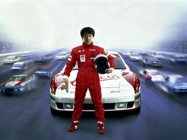 Фильм 1995 года о гонках