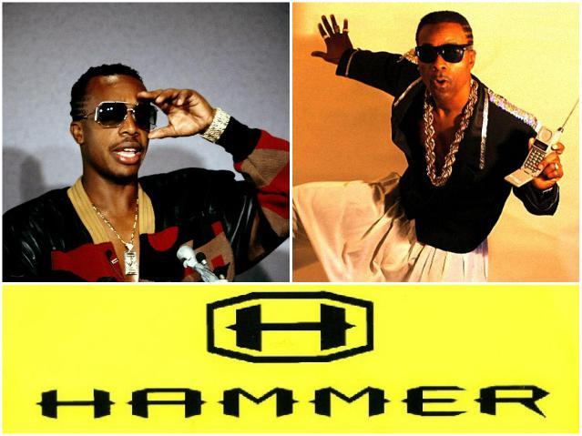mc hammer - rap king