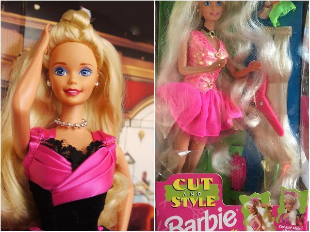 Лучшие куклы - Barbie