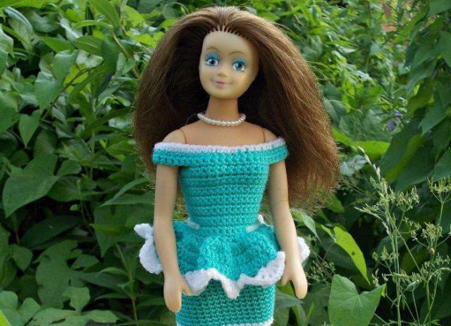 Лучшие куклы - Veronika