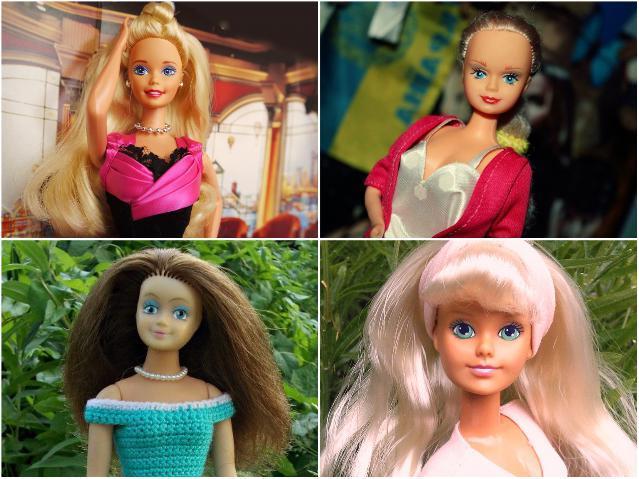 Лучшие куклы