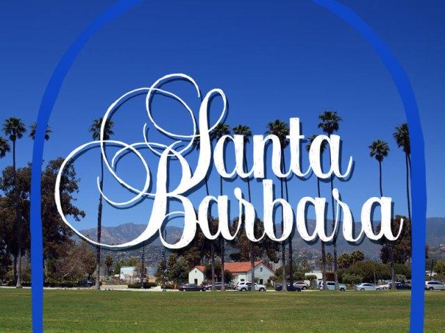 Звуки 90-х - заставка Санта-Барбары