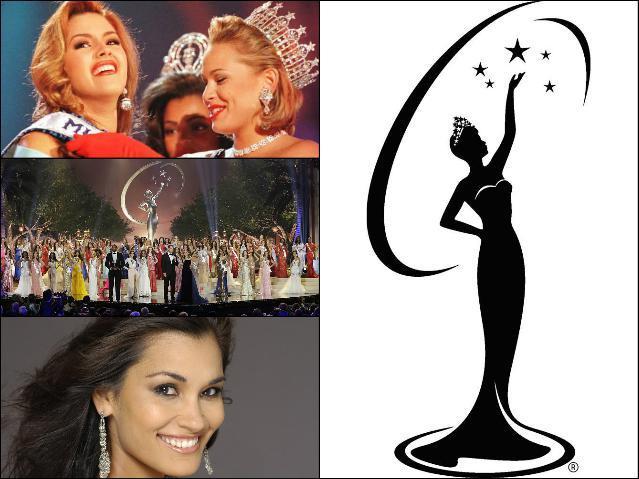 Miss Universe - all stars
