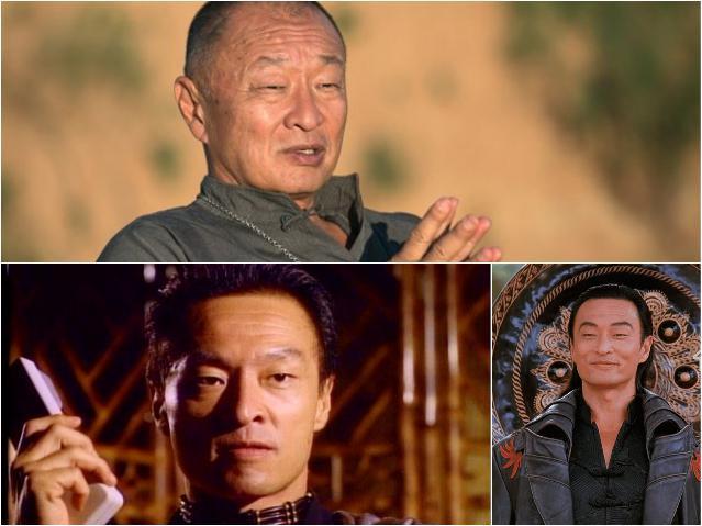 Мастера боевых искусств - Тагава Шан Сунг