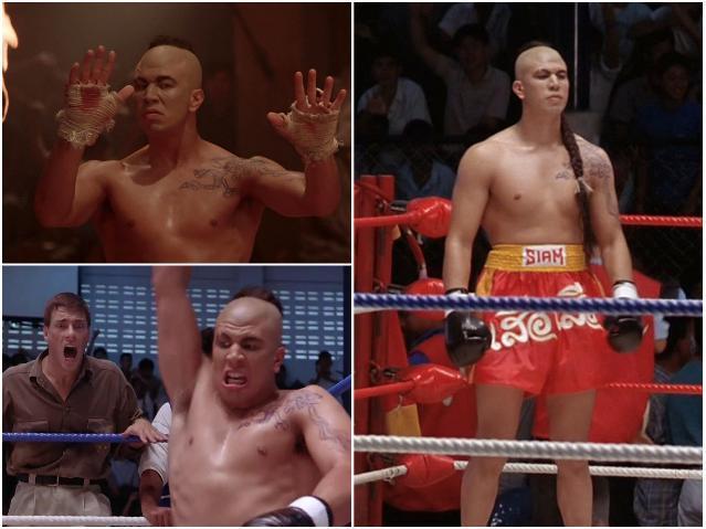 Мастера боевых искусств - Кисси