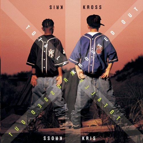 Totally Krossed Out - дебютный альбом 1992 г.