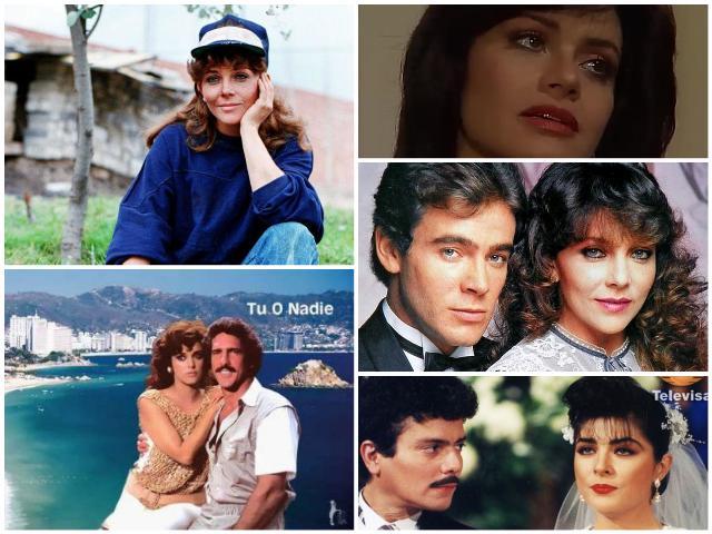 мексиканские сериалы 90-х