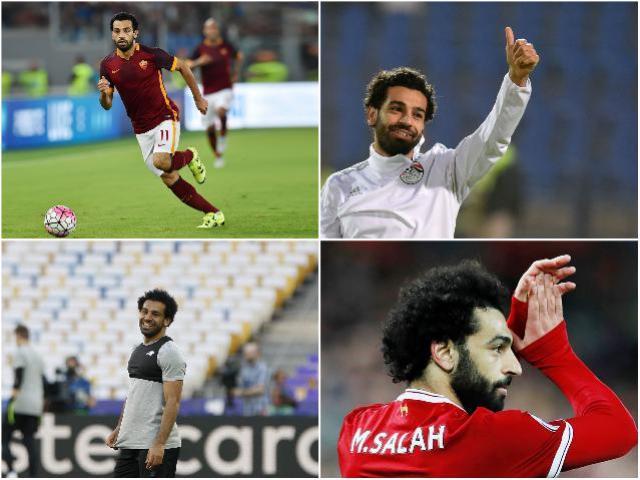 Рожденные в 1992 году - Salah