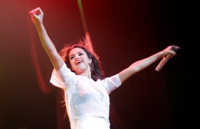 Рожденные в 1992 году - Selena Gomez