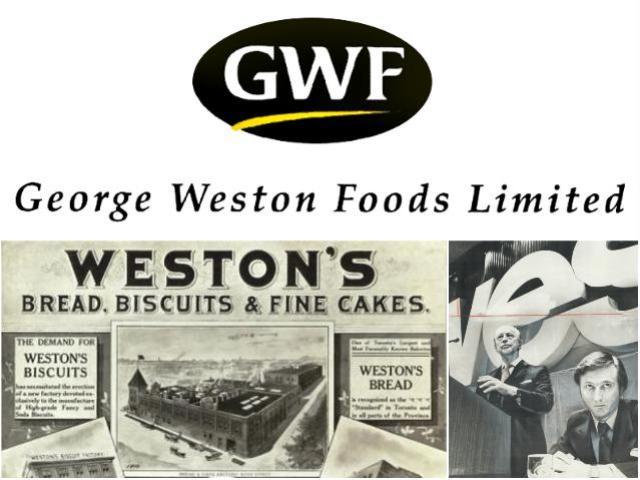 Weston Foods основатели Вагон Виллс