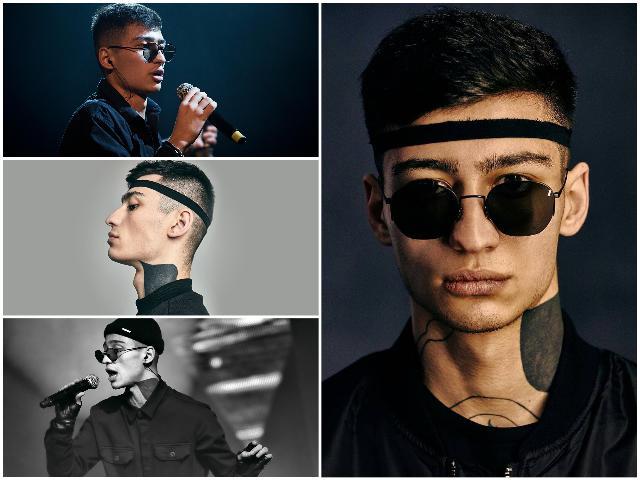 Matrang 1995 года рождения