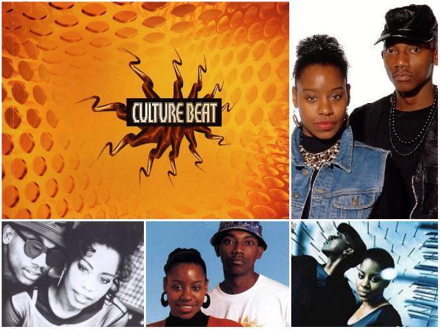 Culture Beat - евродэнс-группа