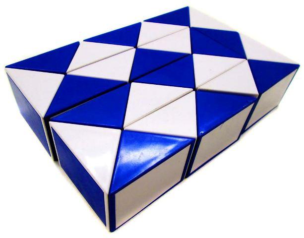 Упаковка Змейки Рубика
