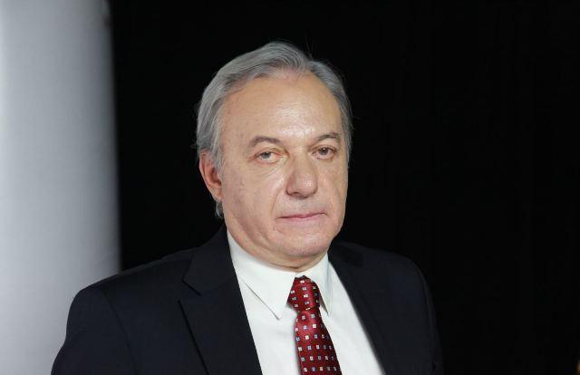 Михаил Таратута сегодня