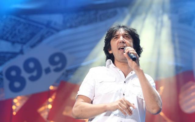 Кай Метов сейчас