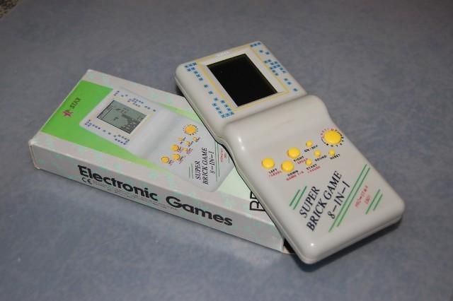 Популярная консоль в 90-е