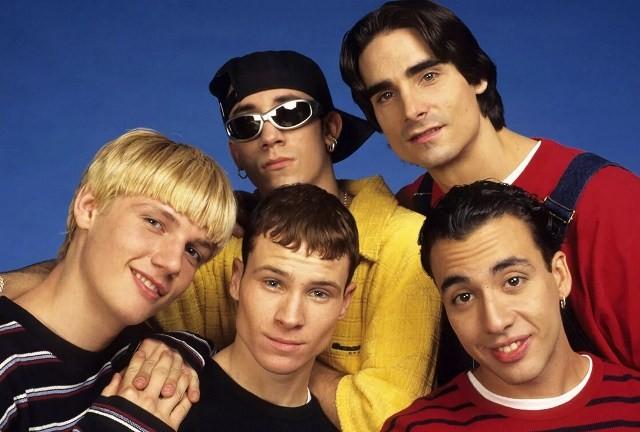 Backstreet Boys и их «Everybody»