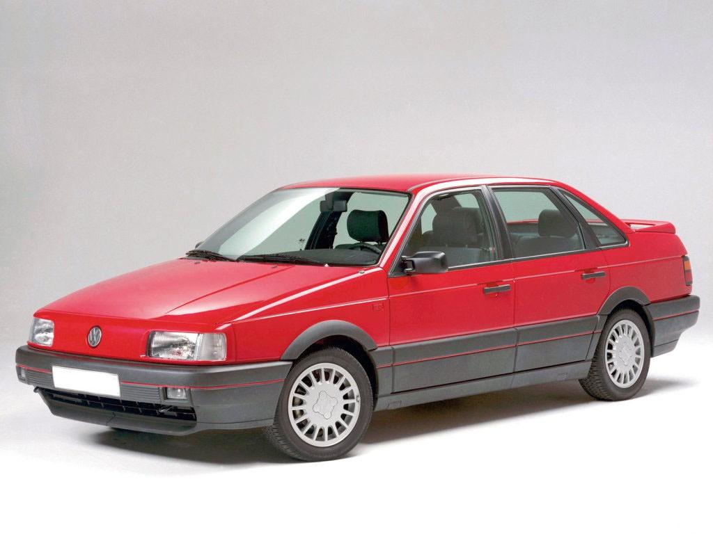 Volkswagen Passat B3 и B4: «Первая любовь»