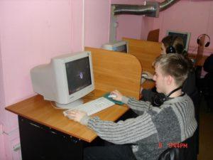 Компьютерные клубы 90-х