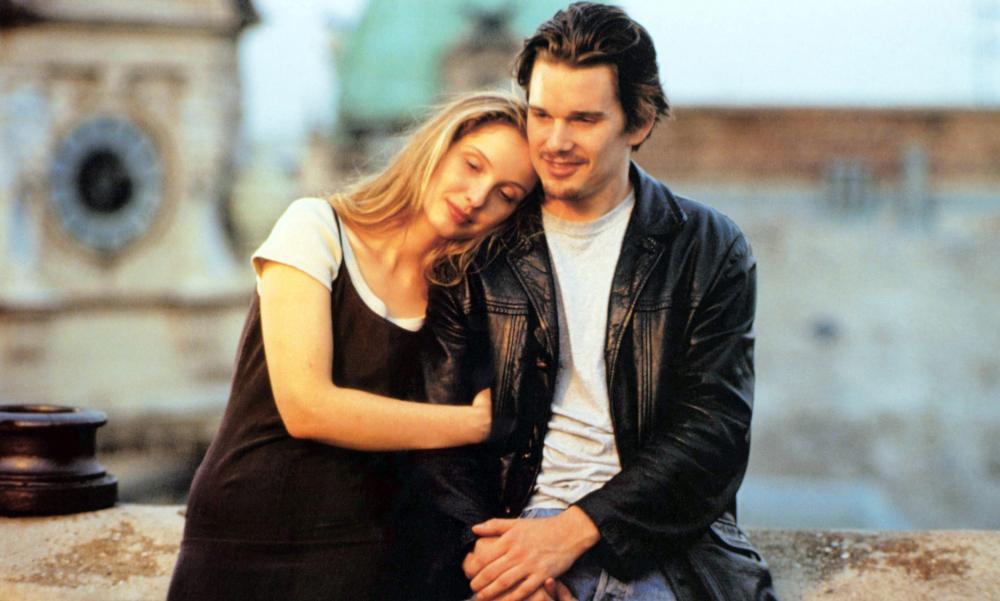 Перед рассветом (1995)