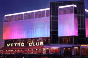 Ночной клуб «Metro»