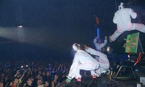 1. Международный фестиваль «Орбита» - он впервые состоялся в 1995 году