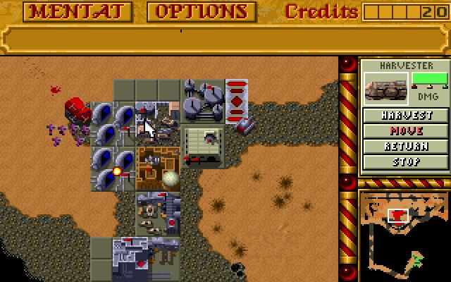 Dune II (1992)