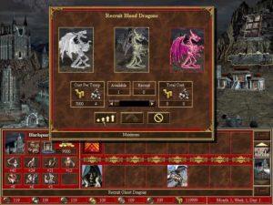 Герои меча и магии 3