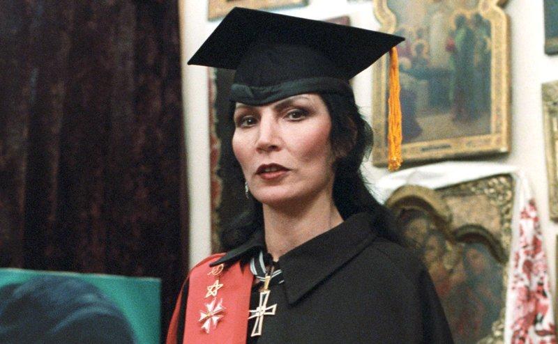 Джуна (Евгения Давиташвили)