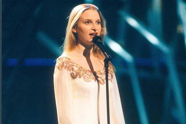 Эймар Куинн – The Voice