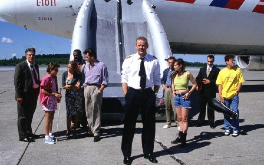 Лангольеры – известный мини-сериал 90-х