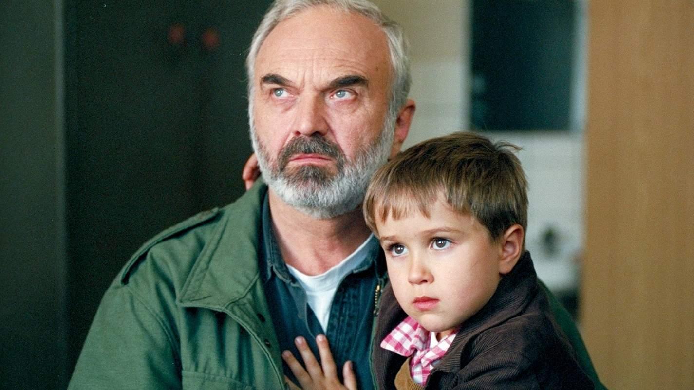 Коля (Чехия, 1996)