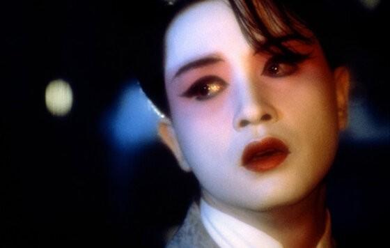 Прощай, моя наложница (Гонконг, 1993)