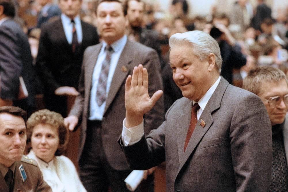 Успехи и достижения России в 90-е годы